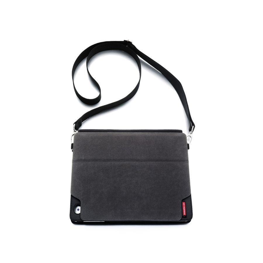 Ipad 2 3 And 4 Carry Case With Shoulder Strap Professional