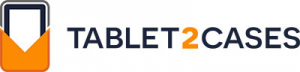tablet2cases logo