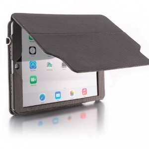 iPad Air 1 and iPad Air 2 rugged and durable shoulder strap carry case